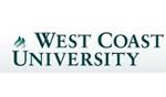 Logo of West Coast University-Ontario