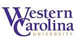 Logo of Western Carolina University