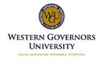 Logo of Western Governors University