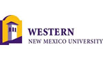 Logo of Western New Mexico University