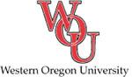 Logo of Western Oregon University