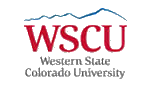 Logo of Western State Colorado University