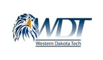 Logo of Western Dakota Technical Institute