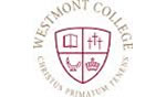 Logo of Westmont College