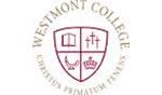 Logo of Westmont College