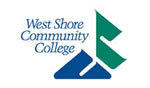 Logo of West Shore Community College