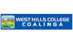 Logo of West Hills College-Coalinga