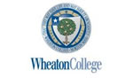 Logo of Wheaton College