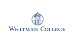 Logo of Whitman College