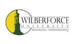 Logo of Wilberforce University