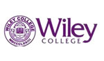 Logo of Wiley College