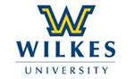 Logo of Wilkes University