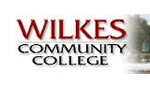 Logo of Wilkes Community College