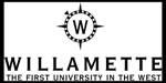 Logo of Willamette University