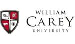 Logo of William Carey University