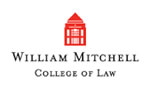 Logo of Mitchell Hamline School of Law