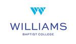 Logo of Williams Baptist University