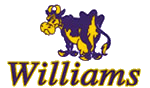Logo of Williams College
