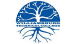 Logo of Williamsburg Technical College