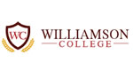 Logo of Williamson Christian College