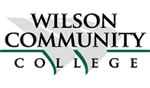 Logo of Wilson Community College