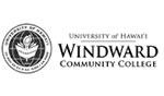 Logo of Windward Community College