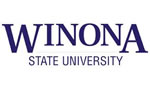 Logo of Winona State University