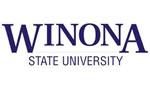 Logo of Winona State University
