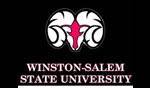 Logo of Winston-Salem State University