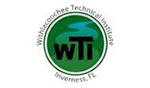 Logo of Withlacoochee Technical College