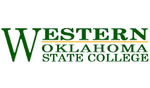Logo of Western Oklahoma State College