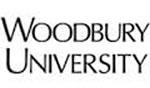 Logo of Woodbury University