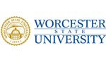 Logo of Worcester State University