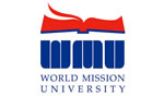 Logo of World Mission University