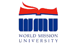 World Mission University Logo