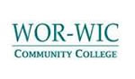 Logo of Wor-Wic Community College