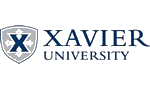 Logo of Xavier University of Louisiana