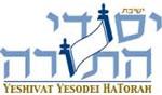 Logo of Yeshiva Yesodei Hatorah