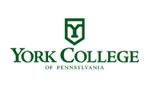 Logo of York College of Pennsylvania