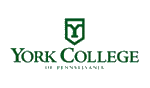 Logo of York College of Pennsylvania
