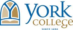Logo of York College