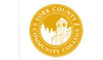 Logo of York County Community College