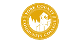 Logo of York County Community College