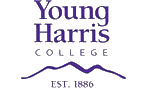 Logo of Young Harris College